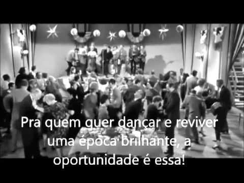 Baile Anos 60 70 E 80 Youtube