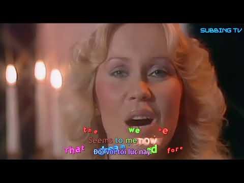 Học tiếng anh qua bài hát [Lyrics+Vietsub+Karaoke] HAPPY NEW YEAR - ABBA (MV Official)