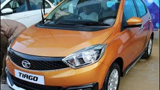 Tata Tiago 2019 || interior and exterior Review in hindi