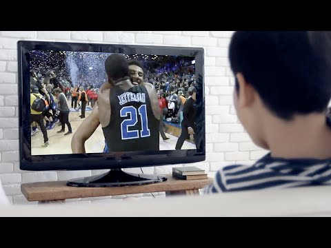 ACC Basketball – Here's How To Watch The Games