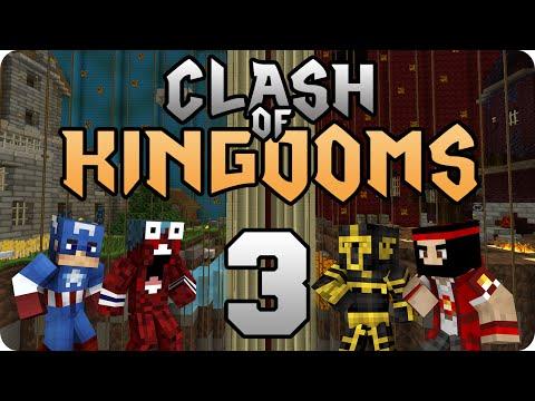 | CLASH OF KINGDOMS | PREPARANDO UNA EMBOSCADA #3