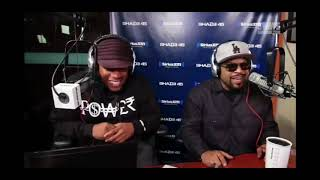 Ice Cube with that slow flow  New freestyle 2017