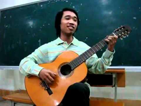 Video bạn vũ sinh viên bách khoa chơi đàn   chế hay ghê   Clip bạn vũ sinh viên bách khoa chơi đàn   chế hay ghê   Video Zing