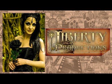 Lilith May Forest Shoot - 7 May 2018 Johann van Tonder Liberty Productions.