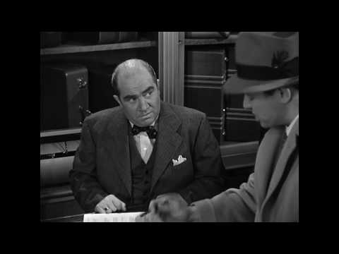 Larceny, Inc  1942    Clip Youre As Young As You Feel!