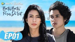 Download Butir Butir Pasir Di Laut EP01   Tyas Mirasih, Bastian Steel, Andrew Andika   WeTV Sinetron