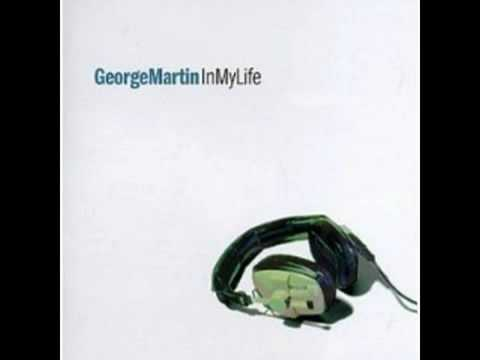The Beatles Here Comes To Sun - George Martin