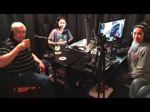 Podcast 0040 - The Twister Sisters Interview John