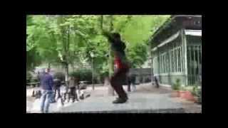 Dancing CITIES Geneva