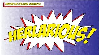 Herlarious : All Female Comedy Show