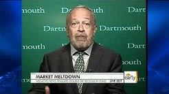 Double dip recession?