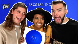"""Kanye West """"Jesus Is King"""" Album Review and Discussion"""