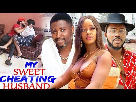 My Sweet Cheating Husband Season9&10#Trending New Movie Luchi Daniels&Onny Michael 2021NigerianMovie