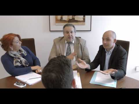 Malta Nature and Buildings Authority - Comedy Knight TV Shorts