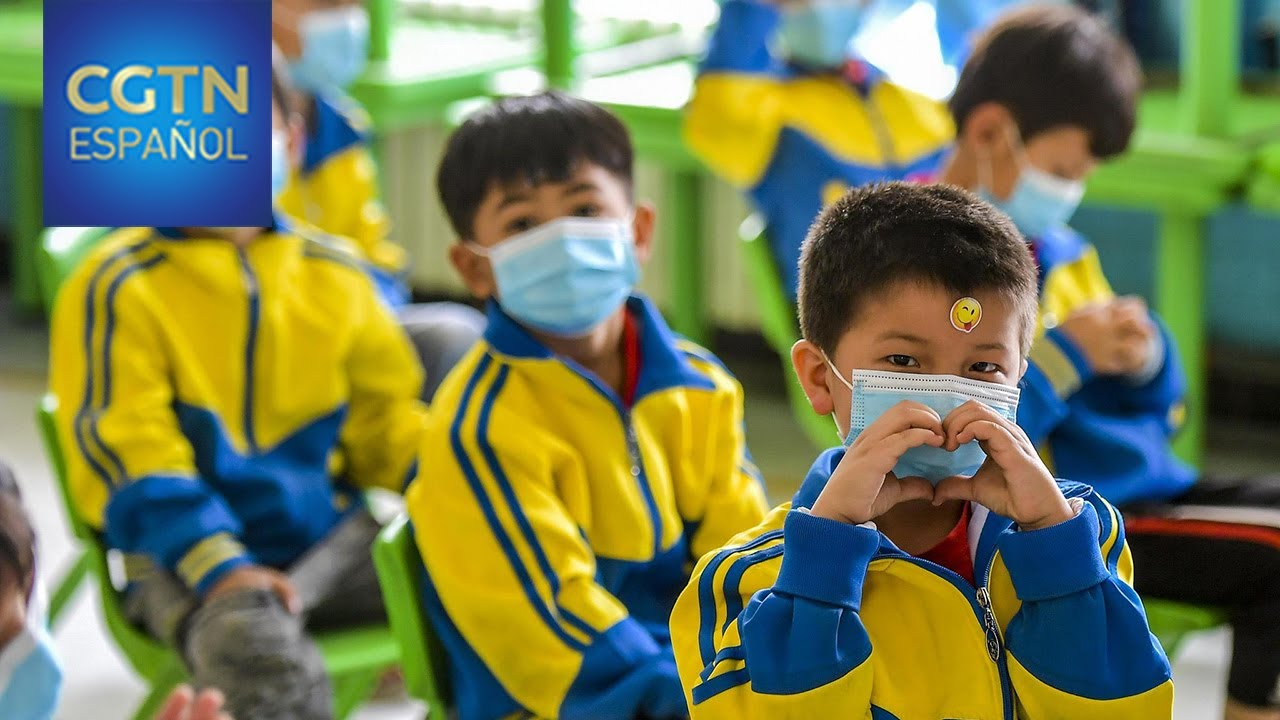 Censo muestra que tasa de crecimiento de minorías étnicas es más rápida que la del resto de China