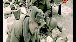 Солдаты Афганистана