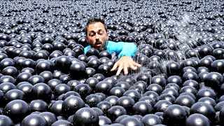 Download Can You Swim in Shade Balls? Mp3 and Videos