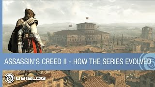 Assassin's Creed II - How the Series Evolved [US]