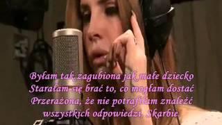 Lana Del Rey - Born to die BBC Radio 1 Live tłumaczenie pl