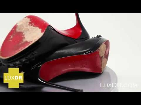 27b3daf4d3d RedBottom Rx Restoration Paint for Louboutin's or Any Shoes… | LUXDR