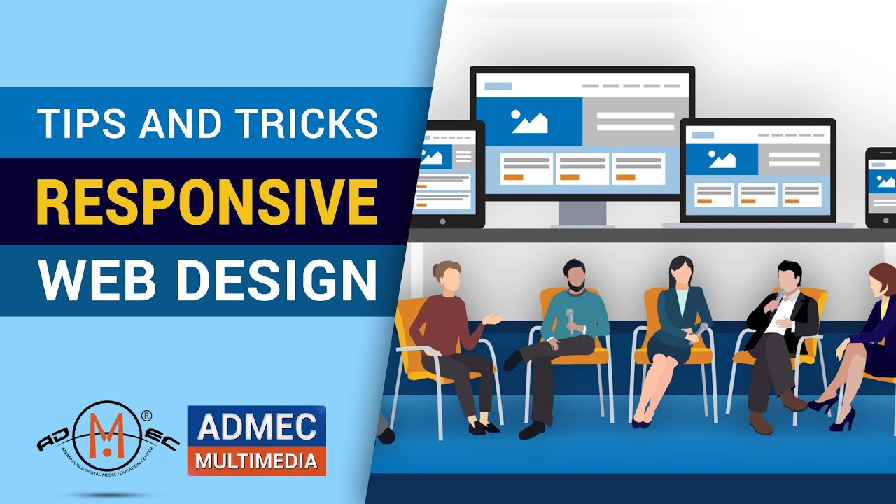 Tips And Tricks Responsive Web Design Youtube