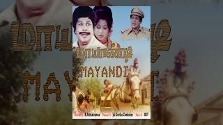 Mayandi (Full Movie) - Watch Free Full Length Tamil Movie Online