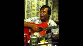 Liên khúc Guitar solo nhậu Say - Các chú SG