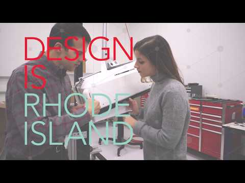 DESIGN IS RHODE ISLAND: Ximedica