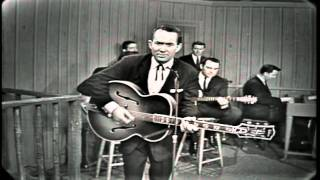 Don Gibson & The Jordanaires -I Can
