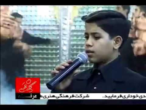 Best irani noha