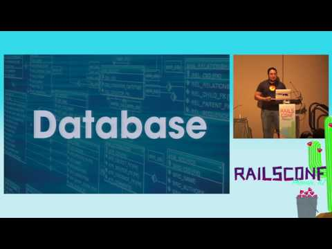 RailsConf 2017: Tricks and treats for new developers by David Padilla
