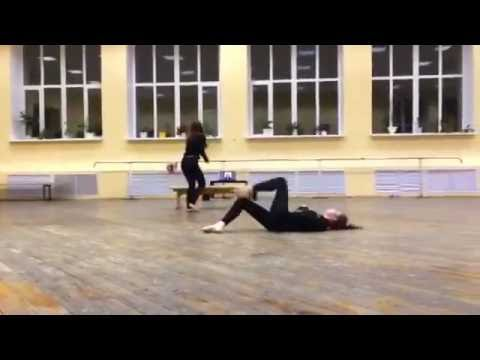 IOWA-Улыбайся (cover Танцы ТНТ)