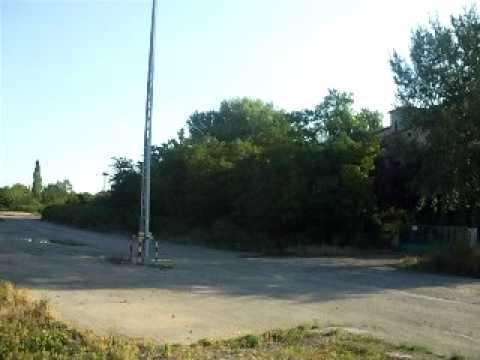 ungaria  Gyoma 13 iunie