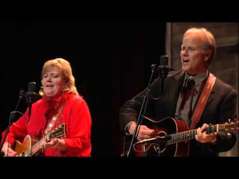 """Robin & Linda Williams - """"Rolling and Rambling (The Death of Hank Williams)"""""""