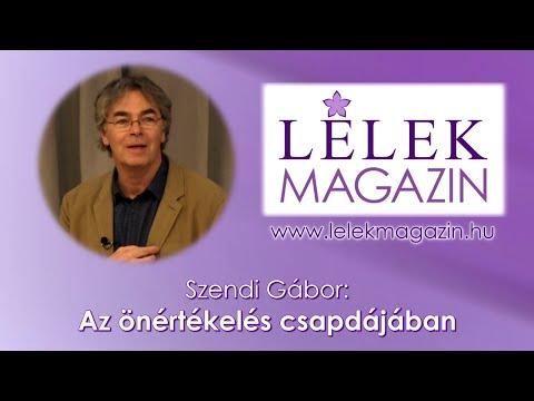 Szendi Gábor: Az önértékelés csapdájában letöltés