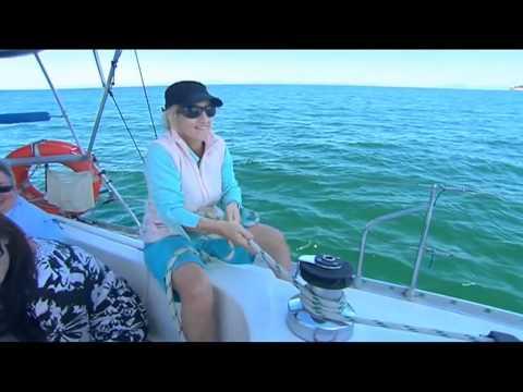 Queensland Weekender Explores the Keppel Islands