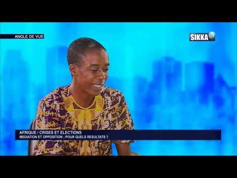 ANGLE DE VUE DU 11 03 19 / AFRIQUE / CRISES ET ELECTIONS