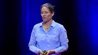 Why we should grow food for future generations   Esther Meduna   TEDxBasel