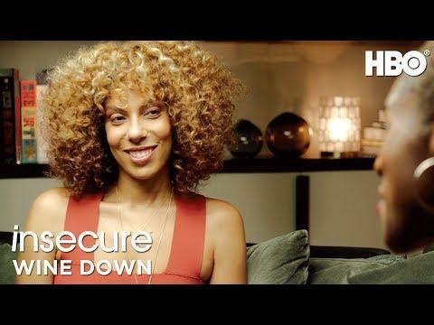 'Wine Down' Season Finale Chat w/ Issa & Melina Matsoukas   Insecure   Season 2