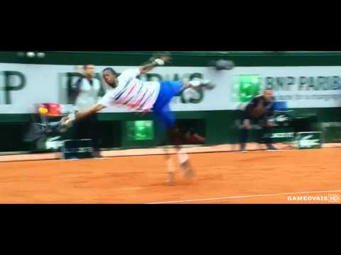 2015 - ATP World Tour Promo - HD
