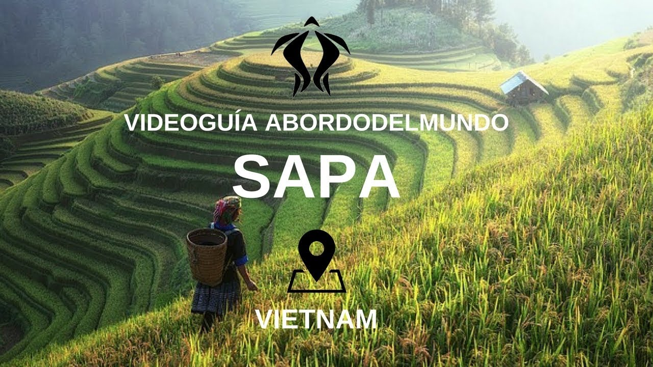 Sapa Sa Pa El Norte De Vietnam Más Visitado Y Que No Te