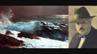 Frank Bridge Conducts: The Sea, Orchestral Suite (1910-11)