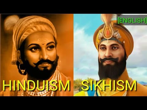 Real Facts Of HINDUISM & SIKHISM || Differences & Similarities |