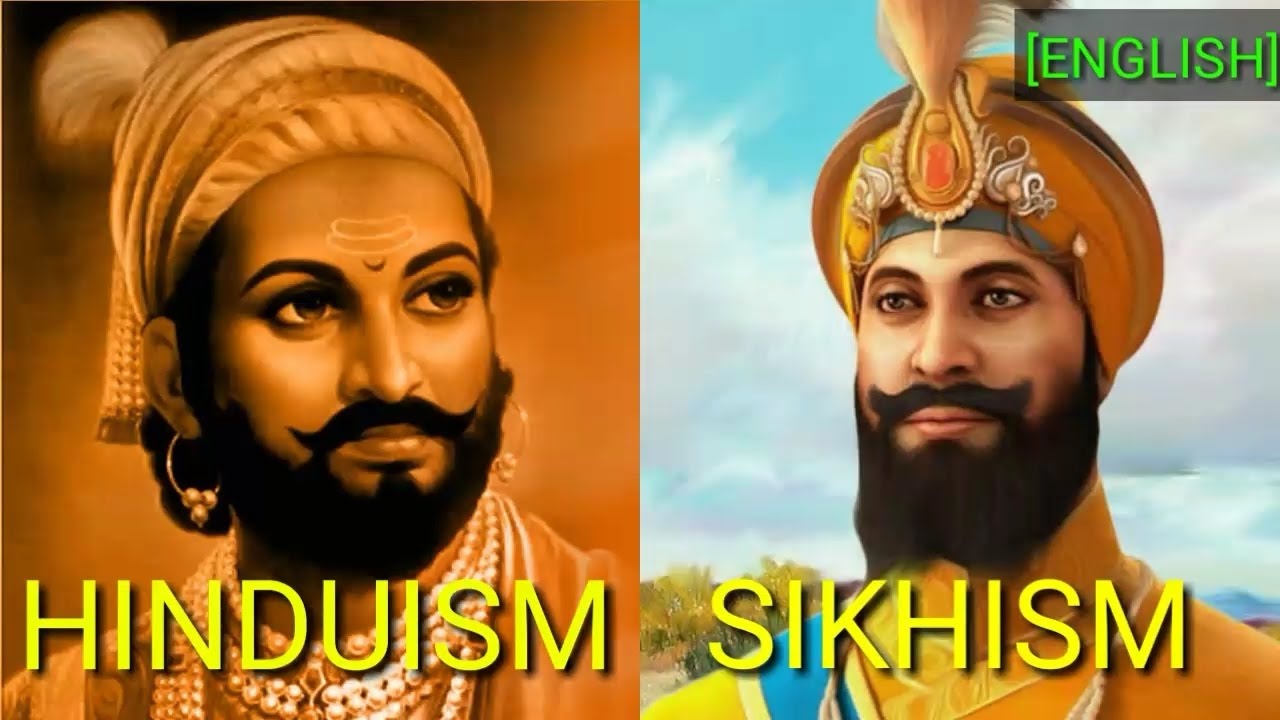 sikhism and hinduism comparison General comparison nesbitt 2012 offers a broad yet considered comparative assessment of various points of intersection between sikhism and hinduism nesbitt highlights several models by which scholars have sought to interpret the relationship between the two traditions, as well as their historical, theological, and cultural congruence and divergence.