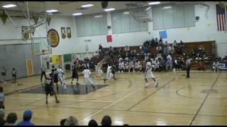 Ray Riley 08-09 Basketball Highlights (TJ-Denver)