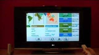 Official Wii Opera Browser Video Demonstration