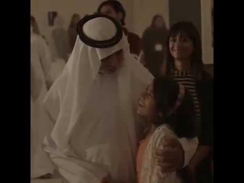 Dubai Design Week welcomes  His Excellency Sheikh Nahyan bin Mubarak al Nahyan