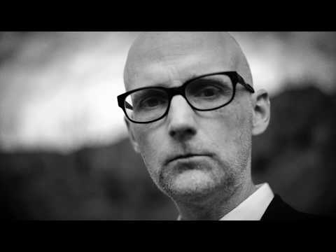 Moby - Mere Anarchy (Official Video)