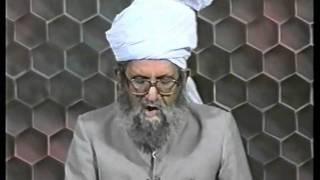 Urdu Dars Malfoozat #178, So Said Hazrat Mirza Ghulam Ahmad Qadiani(as), Islam Ahmadiyya