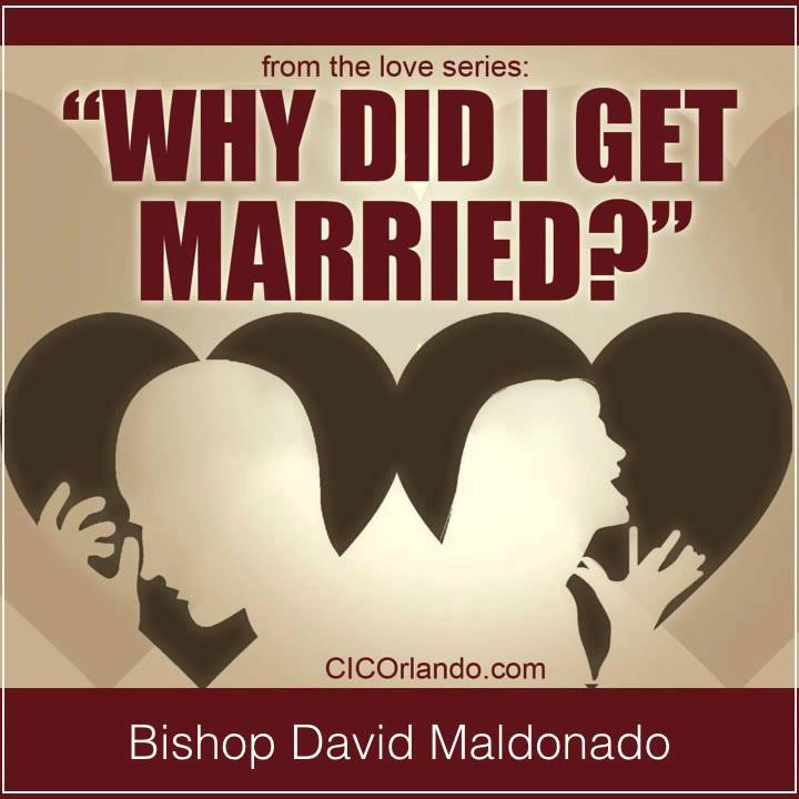 Download Why Did I Get Married?
